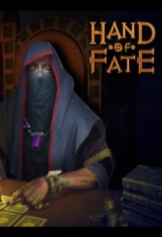 Get Free Hand of Fate
