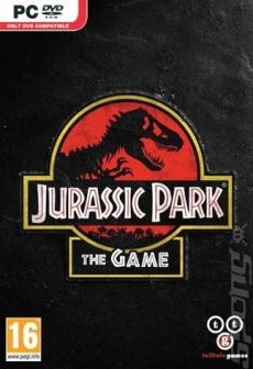 Get Free Jurassic Park: The Game