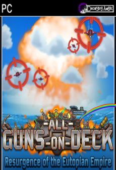 Get Free All Guns On Deck