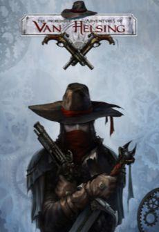 Get Free The Incredible Adventures of Van Helsing: Final Cut