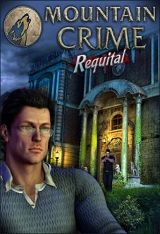 Get Free Mountain Crime: Requital