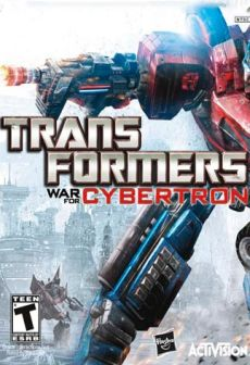 Get Free Transformers: War for Cybertron
