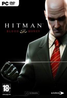 Get Free Hitman: Blood Money