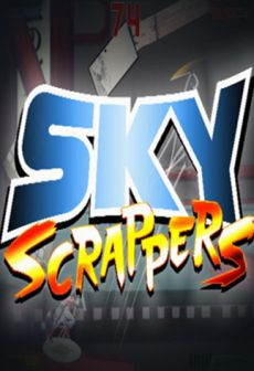 Get Free SkyScrappers