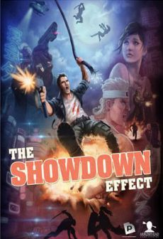 Get Free The Showdown Effect Standard Edition
