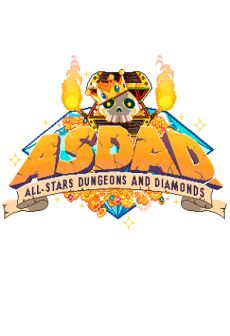 Get Free ASDAD: All-Stars Dungeons and Diamonds