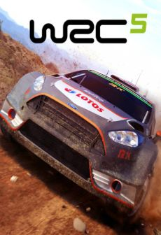 Get Free WRC 5 FIA World Rally Championship