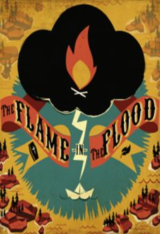 Get Free The Flame in the Flood