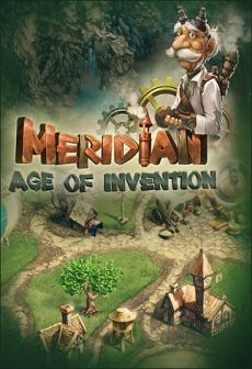Get Free Meridian: Age of Invention
