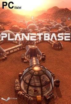 Get Free Planetbase