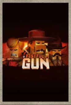 Get Free A Fistful of Gun