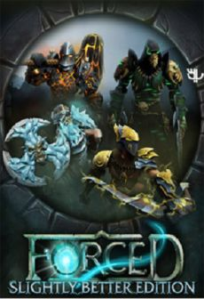 Get Free FORCED: Slightly Better Edition