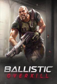 Get Free Ballistic Overkill