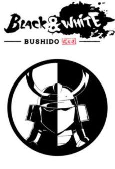Get Free Black & White Bushido