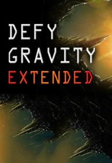 Get Free Defy Gravity Extended