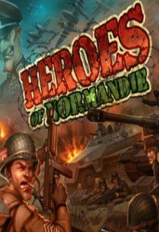 Get Free Heroes of Normandie