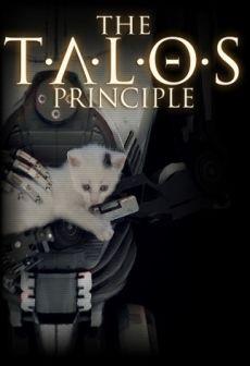 Get Free The Talos Principle