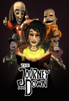 Get Free The Journey Down 1+2 Bundle