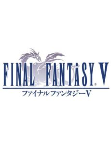 Get Free Final Fantasy V