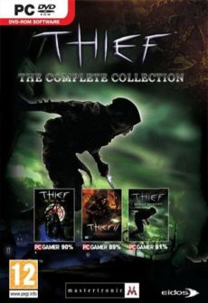 Get Free Thief Collection