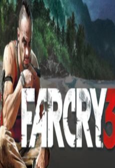Get Free Far Cry 3 Deluxe Edition