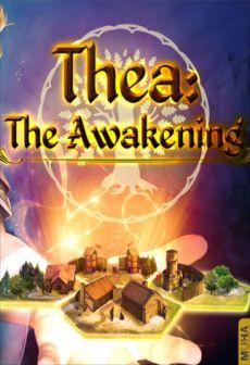 Get Free Thea: The Awakening