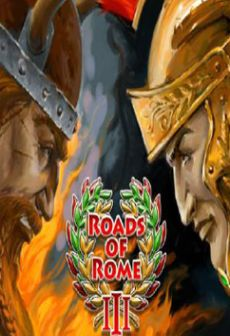Get Free Roads of Rome 3
