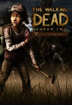 Get Free The Walking Dead: Season Two