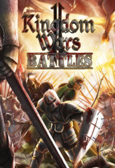 Get Free Kingdom Wars 2: Battles