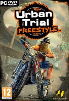 Get Free Urban Trial Freestyle