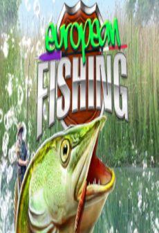 Get Free European Fishing