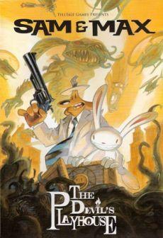 Get Free Sam & Max: The Devil's Playhouse