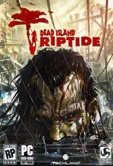 Get Free Dead Island Riptide