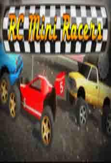 Get Free RC Mini Racers
