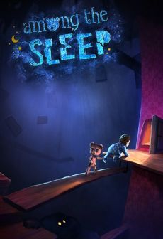 Get Free Among the Sleep - Enhanced Edition