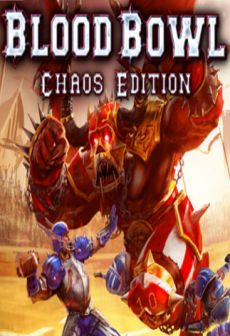 Get Free Blood Bowl: Chaos Edition