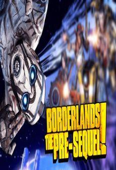 Get Free Borderlands: The Pre-Sequel Season Pass
