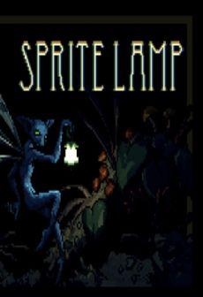 Get Free Sprite Lamp