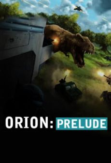 Get Free ORION: Prelude
