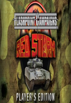 Get Free Flashpoint Campaigns: Red Storm Player's Edition