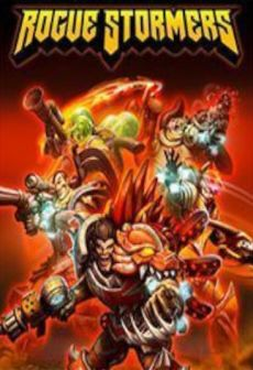 Get Free Rogue Stormers