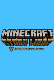 Get Free Minecraft: Story Mode - A Telltale Games Series