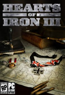 Get Free Hearts of Iron III Collection (Jan 2014)