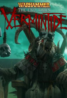 Get Free Warhammer: End Times - Vermintide Collector's Edition