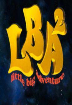 Get Free Little Big Adventure 2