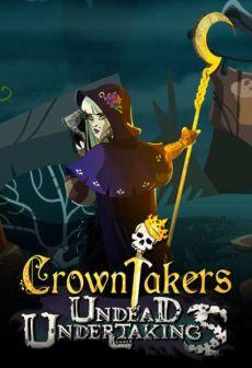 Get Free Crowntakers - Undead Undertakings