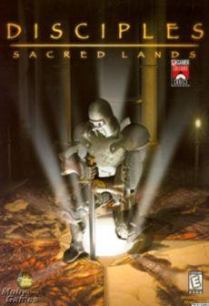Get Free Disciples: Sacred Lands Gold