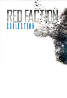 Get Free Red Faction Collection