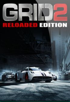Get Free Grid 2 Reloaded Edition