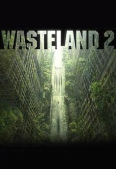 Get Free Wasteland 2: Director's Cut - Digital Deluxe Edition